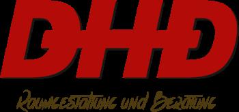 Logo_DHD_Raumgestaltung